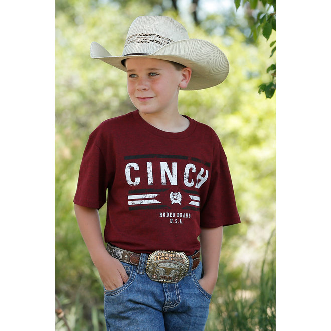 Boys Cinch T-Shirt
