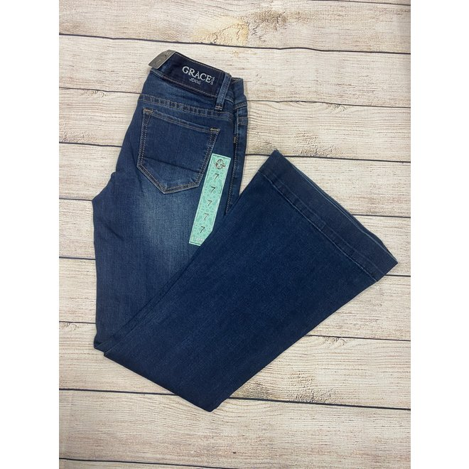 Girls Trouser Jean
