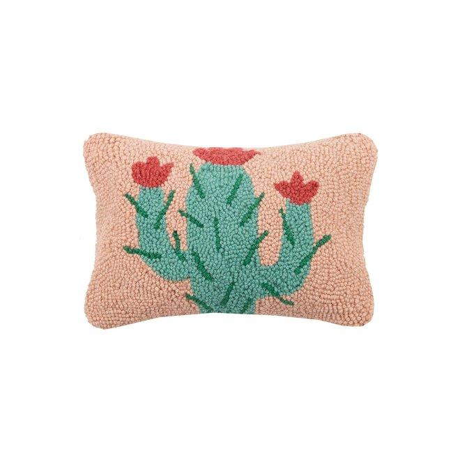 Cactus Hook Pillow