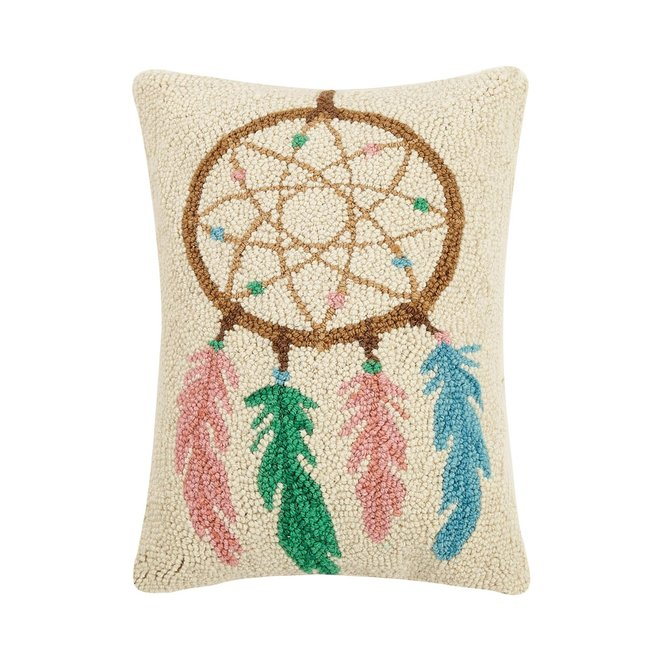 Dream Catcher Hook Pillow