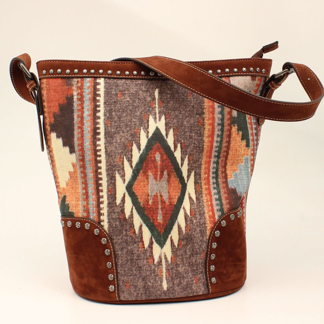 Aztec Concealed Carry Tote