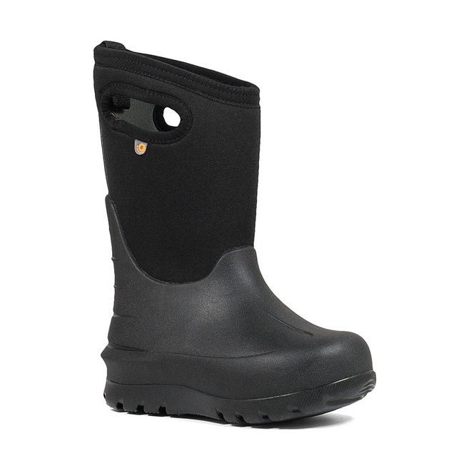Kids Neo-Classic Solid Bogs