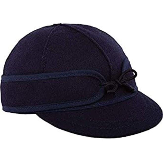 Lil Kromer Wool Cap