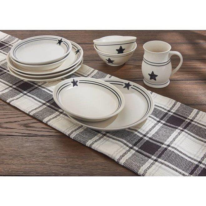 Country Star Dinnerware-