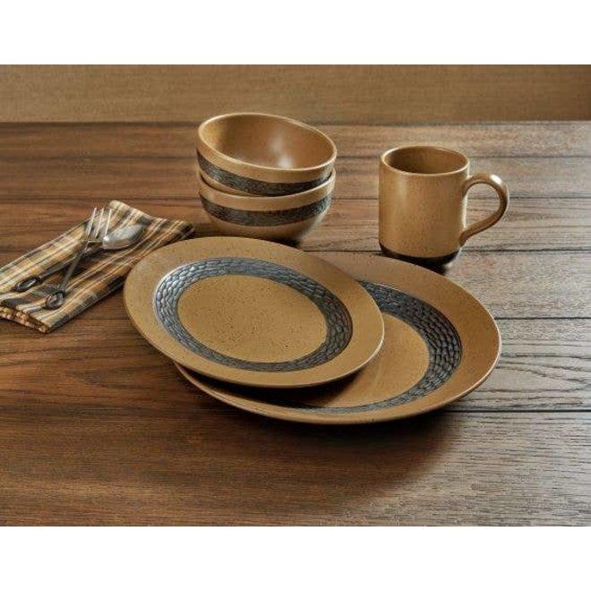 Sawmill Dinnerware-