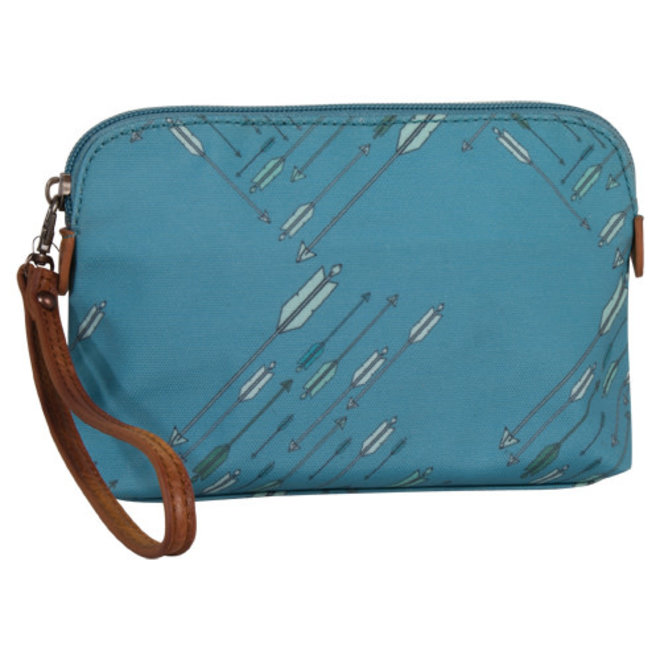 CATCHFLY WANDERLUST ESSENTIAL POUCH TQ ARROW