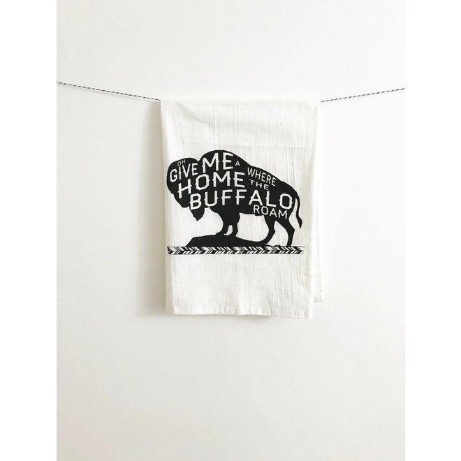 Copy of Butter My Biscuit Kitchen Towel