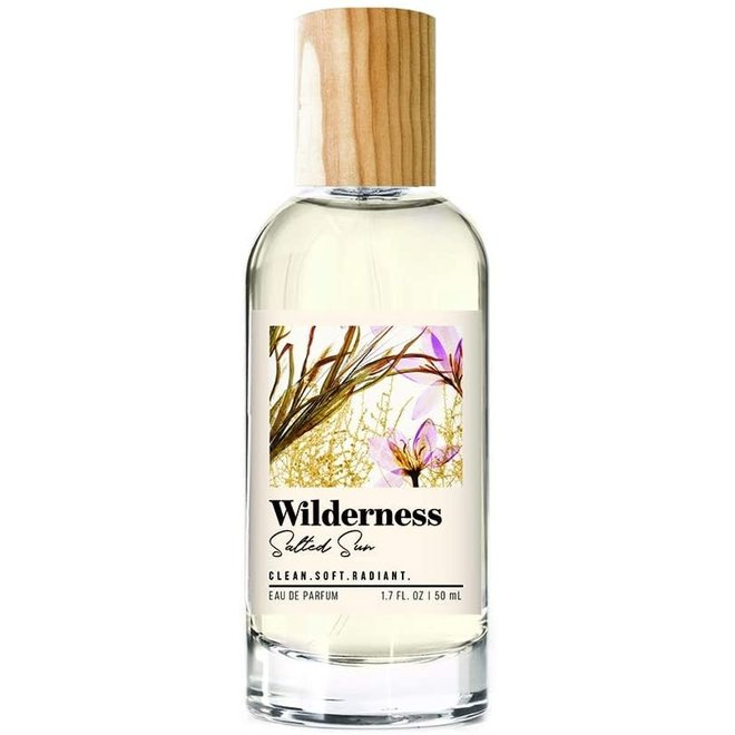 Wilderness Salted Sun Eau de Parfum
