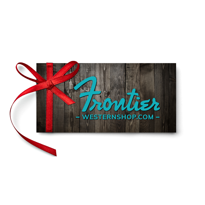 Frontier Gift Card