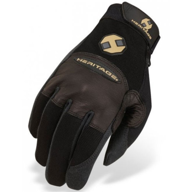 JR Champion Rope Glove | RH 5