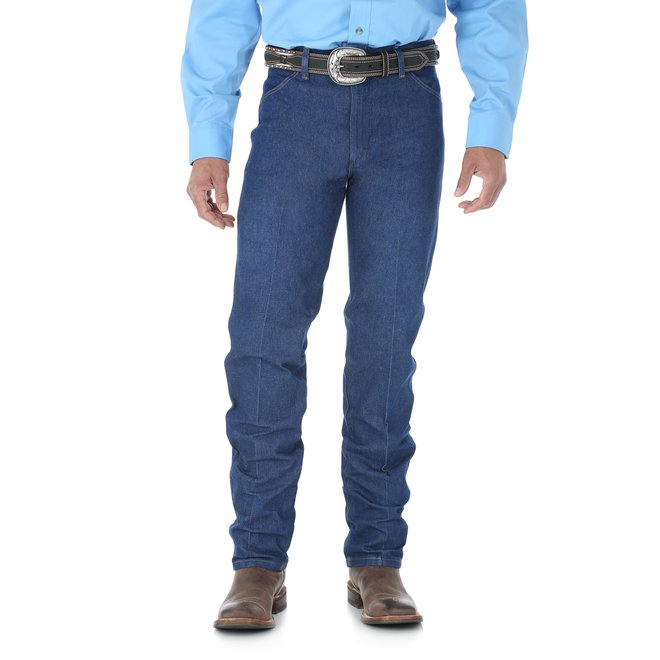 Cowboy Cut Original Fit 13MWZ Rigid Jeans