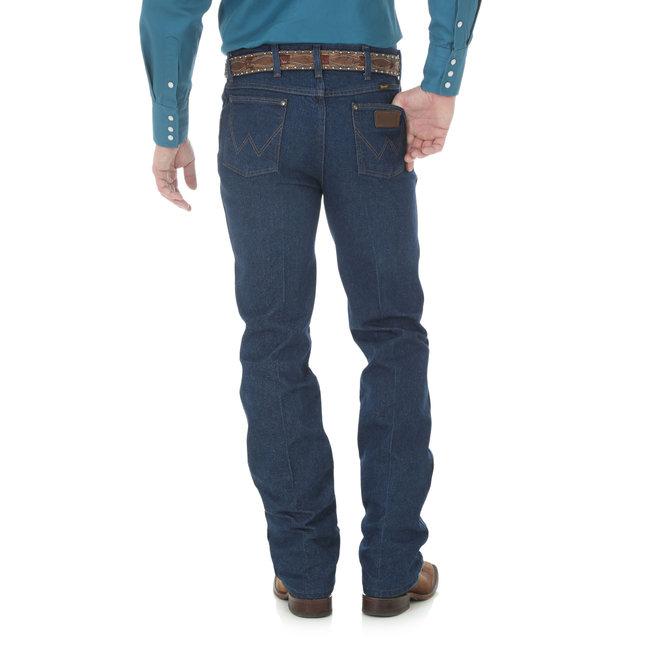 Cowboy Cut Slim Fit  36MWZ Prewash Jeans