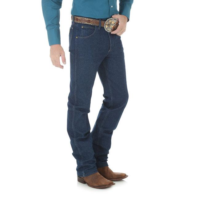Premium Performance Cowboy Cut Slim Fit  36MWZ Prewash Jeans