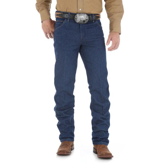Premium Performance Cowboy Cut Regular Fit 47MWZ Prewash Jeans