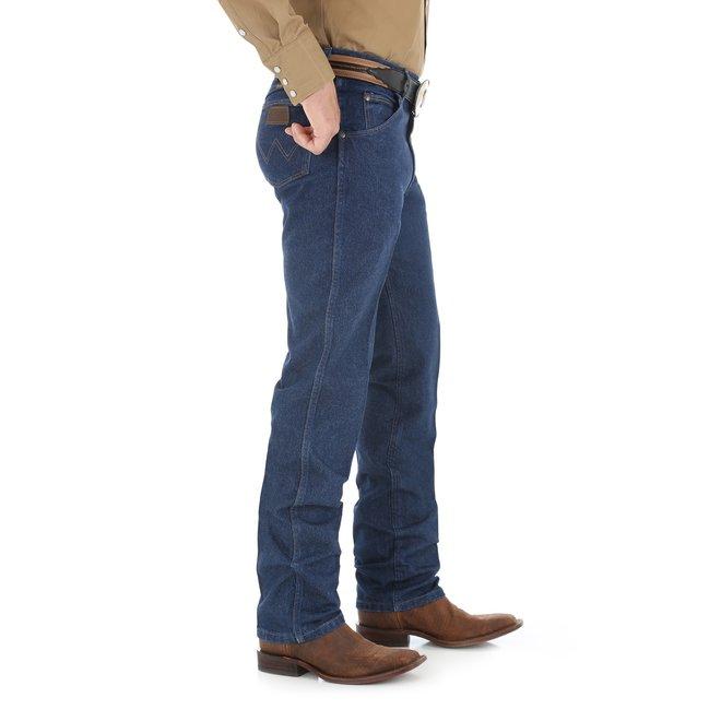 Premium Performance Advanced Comfort Cowboy Cut Regular Fit 47MWZ Prewash Jeans