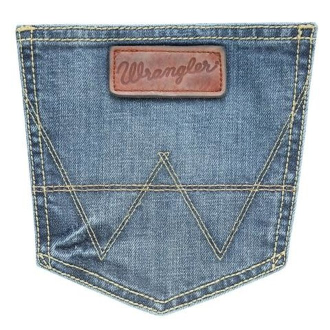 Retro Slim Fit Bootcut Jeans   Greeley