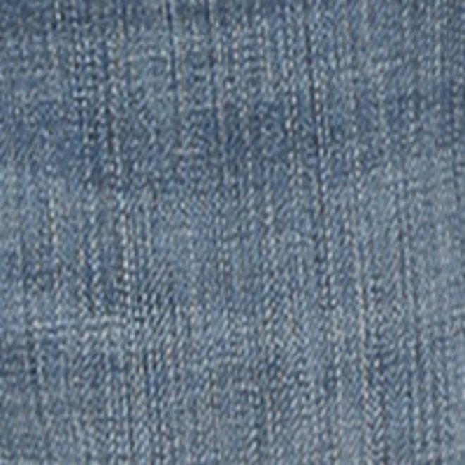 Retro Relaxed Straight Leg Jeans   Shackleford