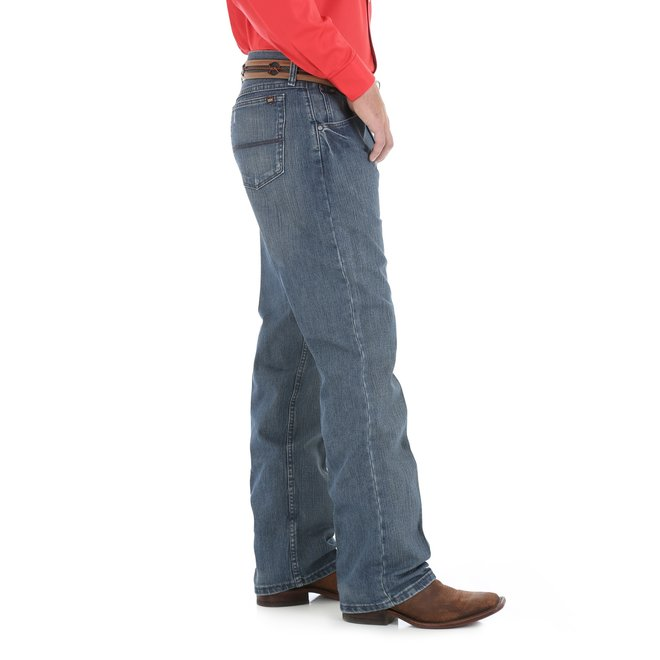 20X No. 33 Extreme Relaxed Fit Straight Leg Jeans | Blue Granite