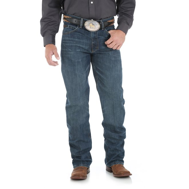 20X 01 Competition Jeans | River Wash