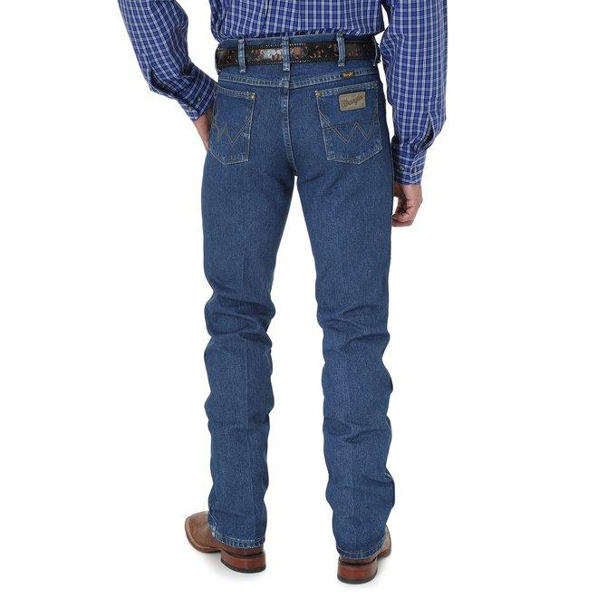 George Strait Cowboy Cut Slim Fit 936GSHD