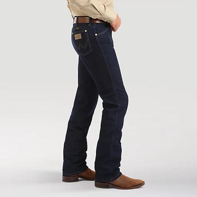 Cowboy Cut Original Fit Active Flex Prewash Jeans