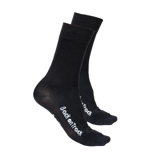 Back on Track Socks Double Pack