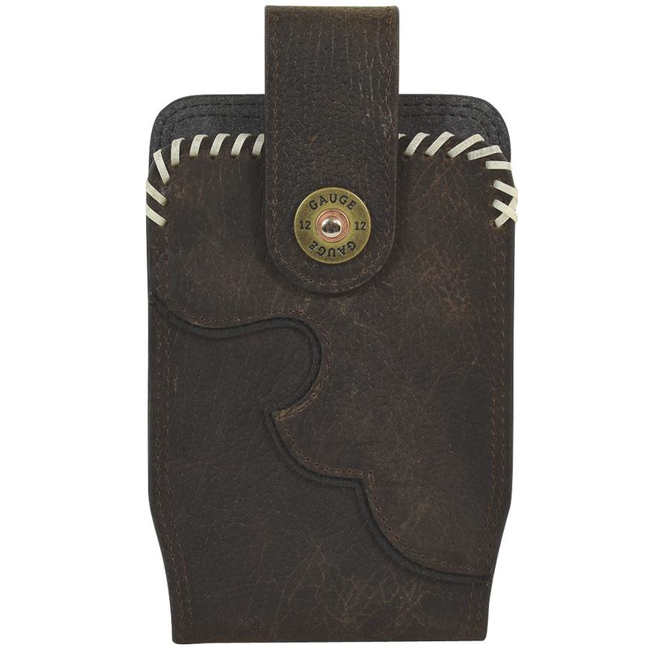 Phone Holster 12 Guage Concho