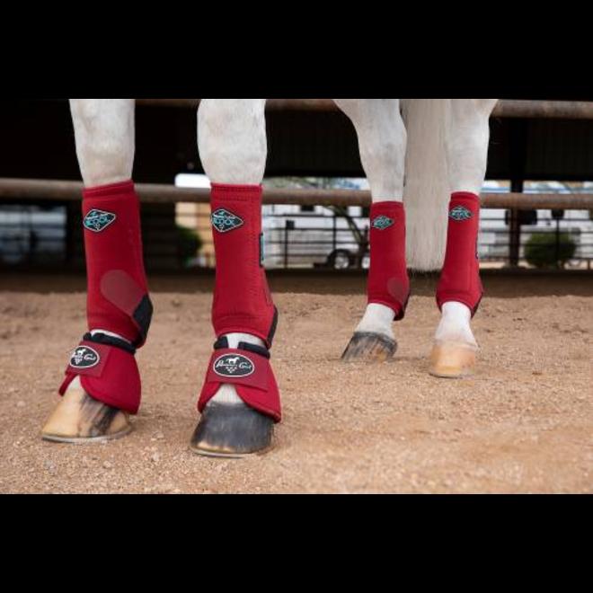 2XCool Sports Medicine Boots