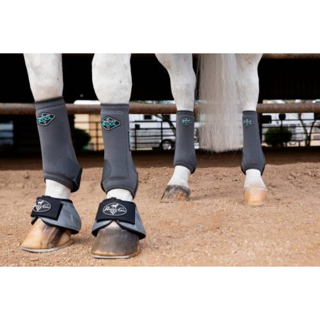 2XCool Sports Medicine Boot | 4 Pack