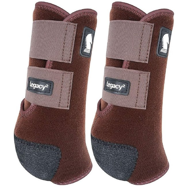 Legacy2 Front Boot