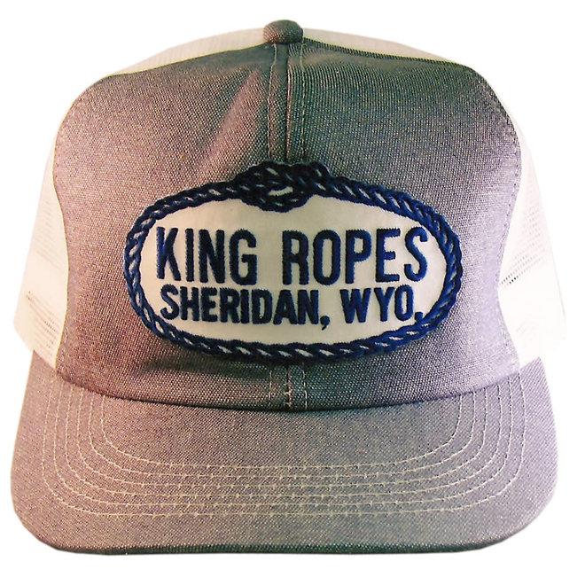King Ropes Ball Cap