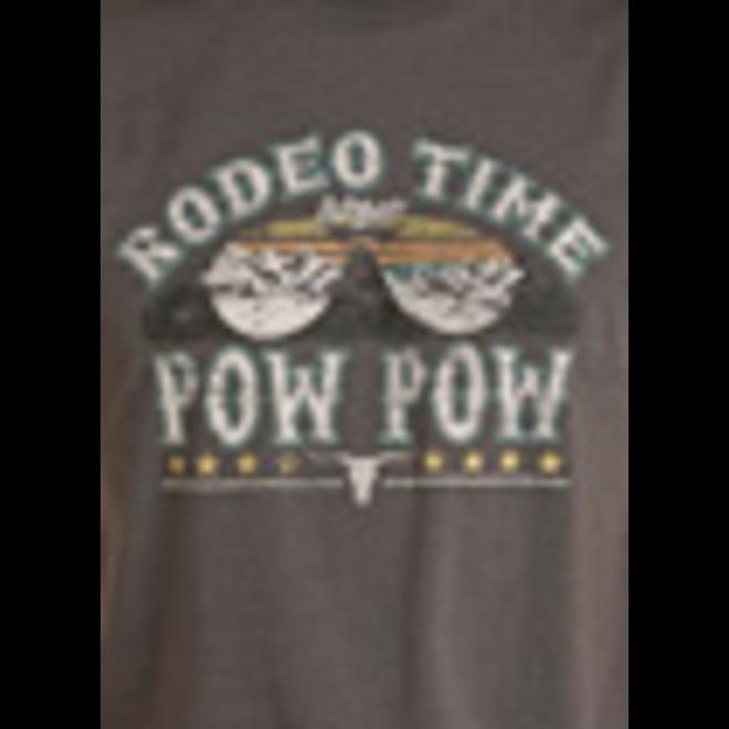 Mens Pow Pow T-Shirt