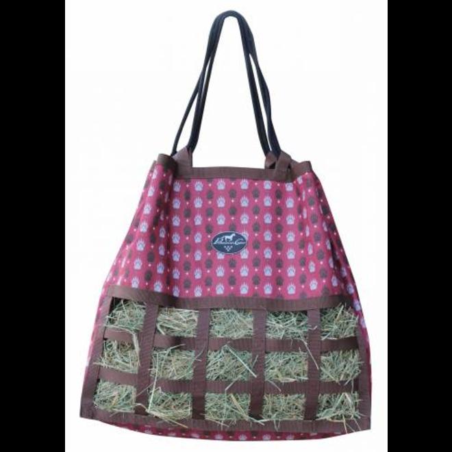 Scratch Free Hay Bag