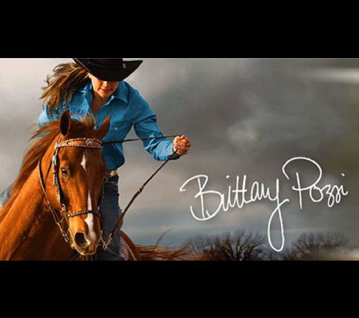 Brittany Pozzi