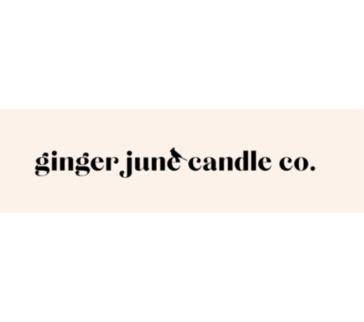 Ginger June Candle Co.