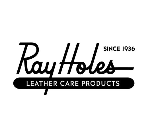 Ray Holes Leather Care Products