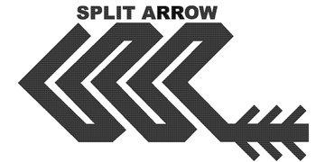Split Arrow Apparel