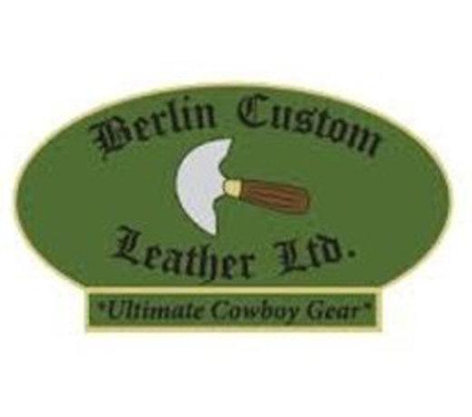 Berlin Custom Leather