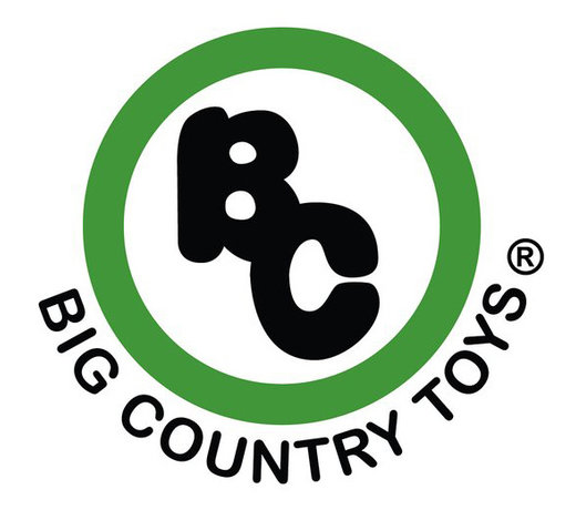 Big Country Farm Toys