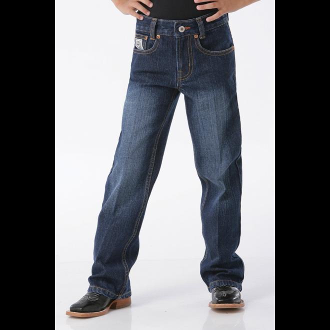 Cinch White Label Dark Slim Jeans