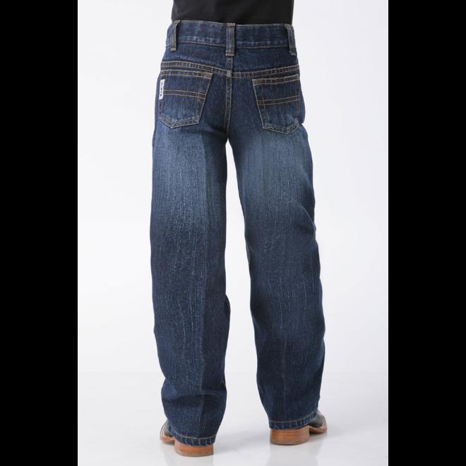 Cinch White Label Dark Regular Jean