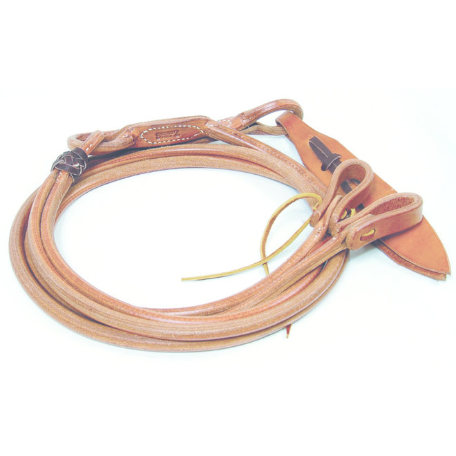 Harness Leather Romal Rein