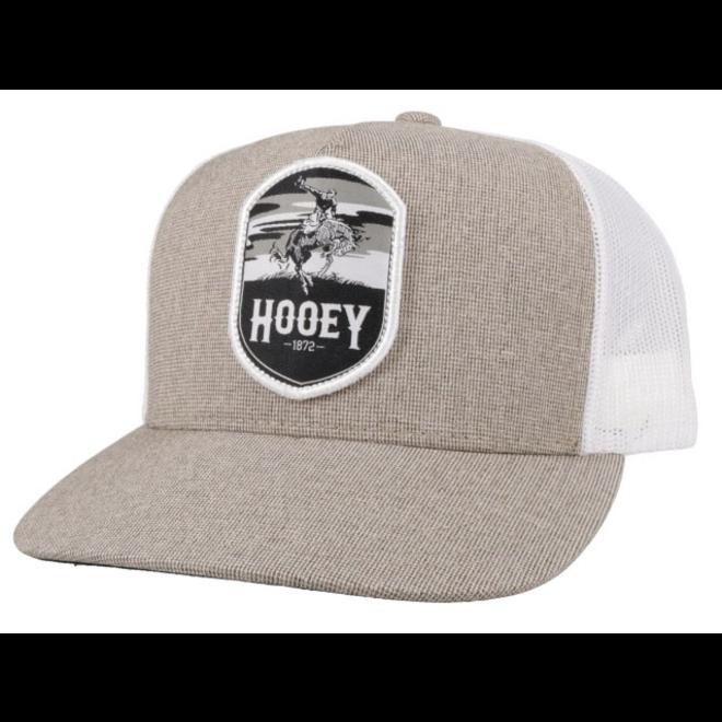 """Cheyenne"" Hooey Trucker"