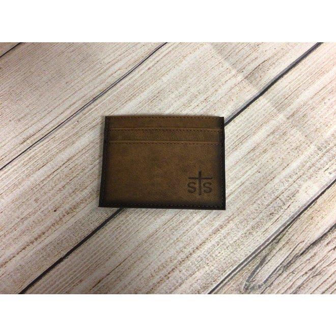 Foreman Card Wallet