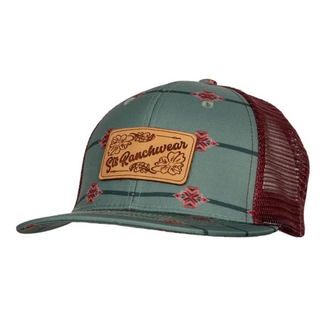 STS Aztec Patch Hat
