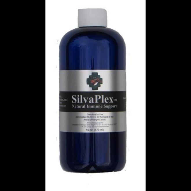 SilvaPlex Respiratory Solution