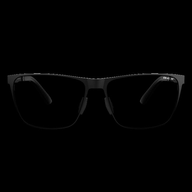 BEX ROCKYT X Black Frame Gray Lens