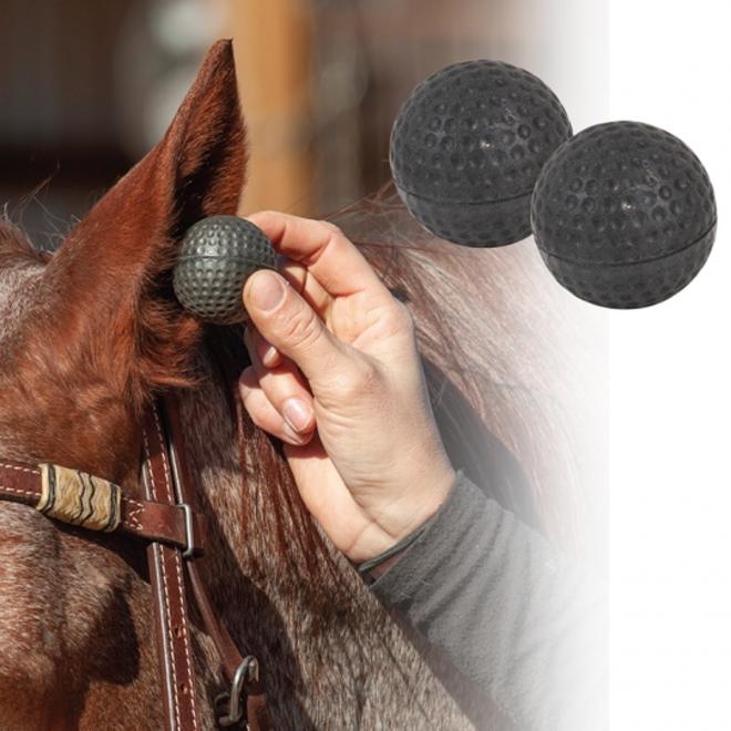 Ball Horse Ear Plugs