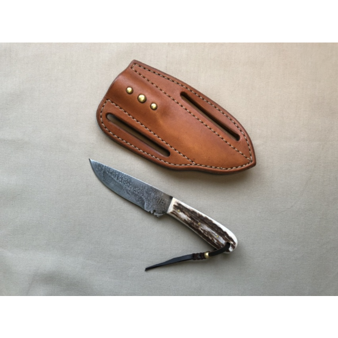 High Country Knife