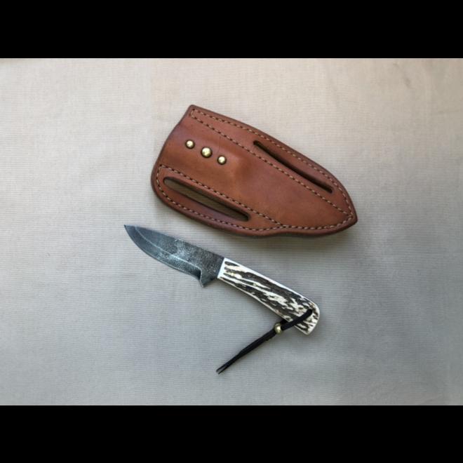 Ridgeline Hunter Knife